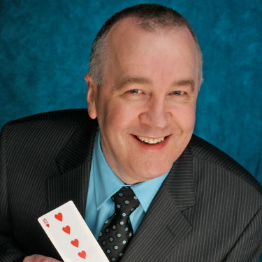 Rick Mearns magician